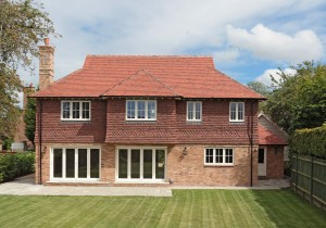 Bespoke Homes